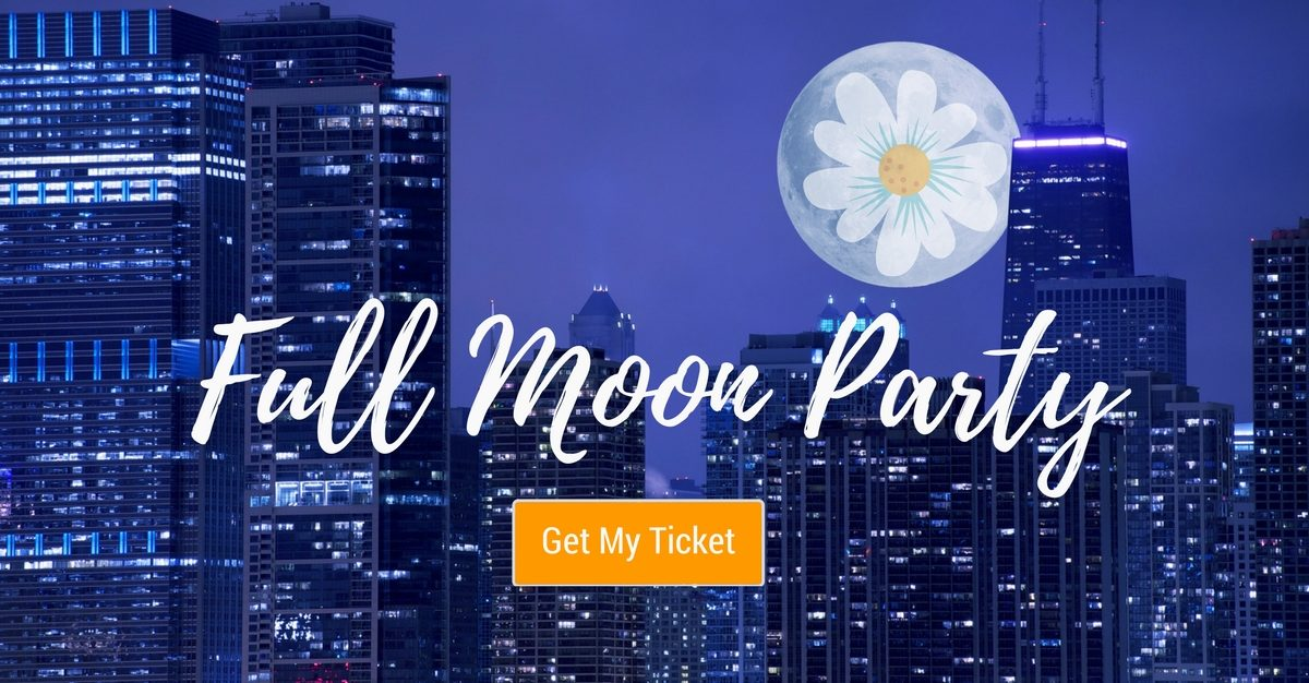 Attend Full Moon Party After Consumer Cryptocurrency Expo